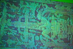 DSC_0242 (joecabria) Tags: maya nave antiguo mayas pacal ovni codice glifo astonauta