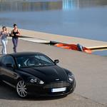 Aston Martin DB9 thumbnail