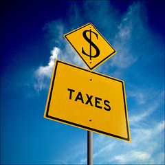 6869765923 307afdd67c m What is the Federal Gift Tax?  The Rules for 2012 (And Beyond?)