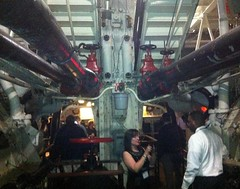 Queen Mary - engine room6 (ron.zima) Tags: our children for coach air free clean vehicles health carbon co2 asthma dioxide al macphee vicki change global warming climate expo green kids pat go air brian motor network clean dad childrens hockey ron industries robertson bowman uma idlefree zima idle macphee ziska gillis chato mci