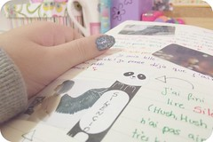 Journal (Antonia Sundrani) Tags: life cute tower love torre eiffel things vida stuff lovely objeto pequeno simples