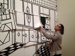 photoset: Belvedere: Gustav Klimt & Josef Hoffmann: Pioniere der Moderne (25.10.-4.3.2012)