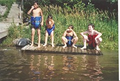 "learning_to_swim_gatineau_river • <a style=""font-size:0.8em;"" href=""http://www.flickr.com/photos/78554596@N08/6881679460/"" target=""_blank"">View on Flickr</a>"