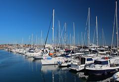 Marina de Cascais III (PL 62) Tags: portugal marina boat sailing lisbon cascais