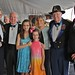 "MoH recipients with harpist Madi & Gracie Snyder • <a style=""font-size:0.8em;"" href=""http://www.flickr.com/photos/76663698@N04/6884381907/"" target=""_blank"">View on Flickr</a>"