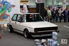 "Volkswagen golf mk1 • <a style=""font-size:0.8em;"" href=""http://www.flickr.com/photos/54523206@N03/6892918826/"" target=""_blank"">View on Flickr</a>"