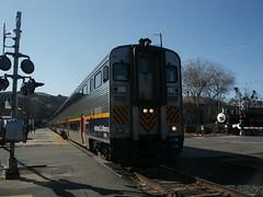 CDTX #8306 (Amtrak California Cab Car) in Martinez, CA (CaliforniaRailfan101 Photography) Tags: trains steam amtrak unionpacific locomotive ge geep switching emd gp382 railfanning gp402 martinezca f59phi amtrakcalifornia gp151 coilcar p42dc upy hyrailer b328wh localjob