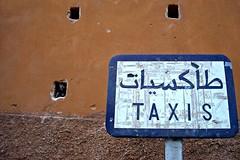 Marrakech :: Taxis (Waldir PC ♥ Ana Claudia Crispim) Tags: africa morocco maroc marrakech marrakesh marrocos donana waldirpc