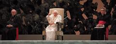 Rom_Papst_Panorama (SIGMA Deutschland) Tags: italien rom papst papstbenedikt audienz sigmaworldscout mariodirks sigmaourworldtour