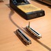Old And New Linear Potentiometers