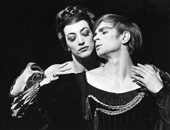 Rudolf Nureyev: The Royal Ballet's Russian Soul (Part One)