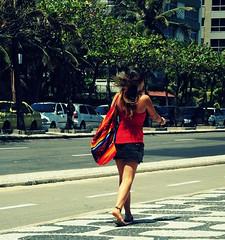 Street Scene / Rio de Janeiro, Brazil () Tags: street city brazil woman latinamerica southamerica st rio brasil riodejaneiro walking nikon cidademaravilhosa candid femme streetphotography corso streetscene brasilien paparazzi garota mulheres latina 70300mm mujeres carioca brsil sudamerica amricalatina cariocas southernhemisphere zonasul  amriquelatine  amricadelsur nainen sdamerika   avvieirasouto kvinna  vrou  americadelsud d700 marvelouscity federativerepublicofbrazil nikond700 riverofjanuary    themarvelouscity avdelfimmoreira republicofbrazil federativadobrasil avfranciscobhering