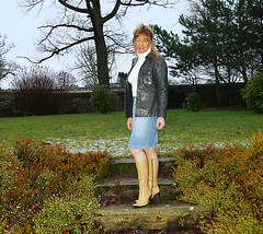 Winter Woman (Helene Barclay 1) Tags: performance makeup queen tgirl transgender illusion dressingup wig tranny acting transvestite transexual crossdresser crossdress gender gurl transsexual trannie femaleimpersonator genderswap maletofemale intersex thirdsex tgurl boytogirl femaleillusion
