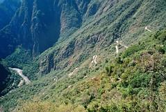Machu Picchu 1 - 07