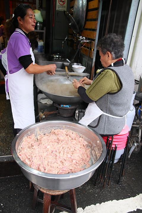 宜蘭北門蒜味肉羹0015