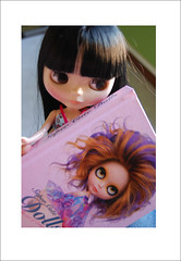 Super cute dolls book (The art of Erregiro)
