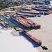 Bay Shipbuilding in Sturgeon Bay Wisconsin