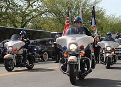 Cherry Blossom Parade '12 -- 213 (Bullneck) Tags: spring uniform cops boots police parade harley toughguy motorcycle americana heroes macho usparkpolice cherryblossomparade breeches motorcyclecops uspp motorcyclepolice motorcops biglug bullgoons federalcity sambrowne