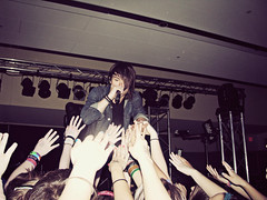 The Ready Set (ohpapercut) Tags: blackout stevenspoint readyset ohpapercut