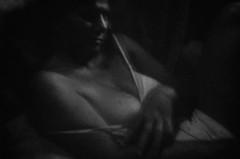 Neo Neorealism (Giovanni Savino Photography) Tags: blackandwhite woman dark nude study neo movieframe  neorealism bodoir magneticart  magneticpiccom giovannisavino bodoirphotography