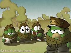 Smug's Army