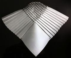 Origami création - Didier Boursin - Plis