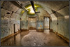 Choices (Pikebubbles) Tags: history hospital dark underground rooms room military atmosphere historic german presence guernsey remnants damp occupation