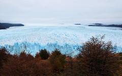 Glaciar Perito Moreno (Vanu ) Tags: patagonia santacruz ice argentina canon peritomoreno glaciar hielo icebergs elcalafate t3i tmpanos glaciares 600d