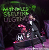 Mindless Self Indulgence @ The Fillmore, Detroit, MI - 03-16-12