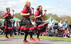 The Treacle Eater Clog Dancers - Dorset Knob Throwing & Frome Valley Food Fest (dorsetbays) Tags: england people music food english sports festival rural fun village dancing britain traditional may craft event fete dorset eccentric familyfun tradition morrisdancing clog moores localfood maybankholiday localproduce cattistock onlyinengland clogdancers fromevalley treacleeater dorsetknobthrowing onlyinbritain fromevalleyfoodfest fromevalleyfoodfestival dorsetknobmooresdorsetknobs mooresbiscuits mooresbakery britishg dorsetfood thetreacleeaterclogdancers