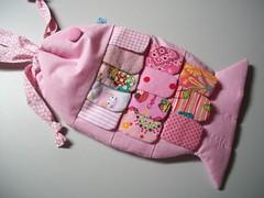 Uma bela pescaria *U* (Passamanaria) Tags: fish kids bag patchwork peixinho pescaria bolsinha lembrancinhas passamanaria