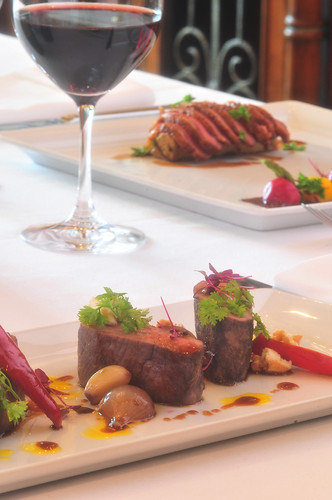 Ontario Wine and Regional Cuisine
