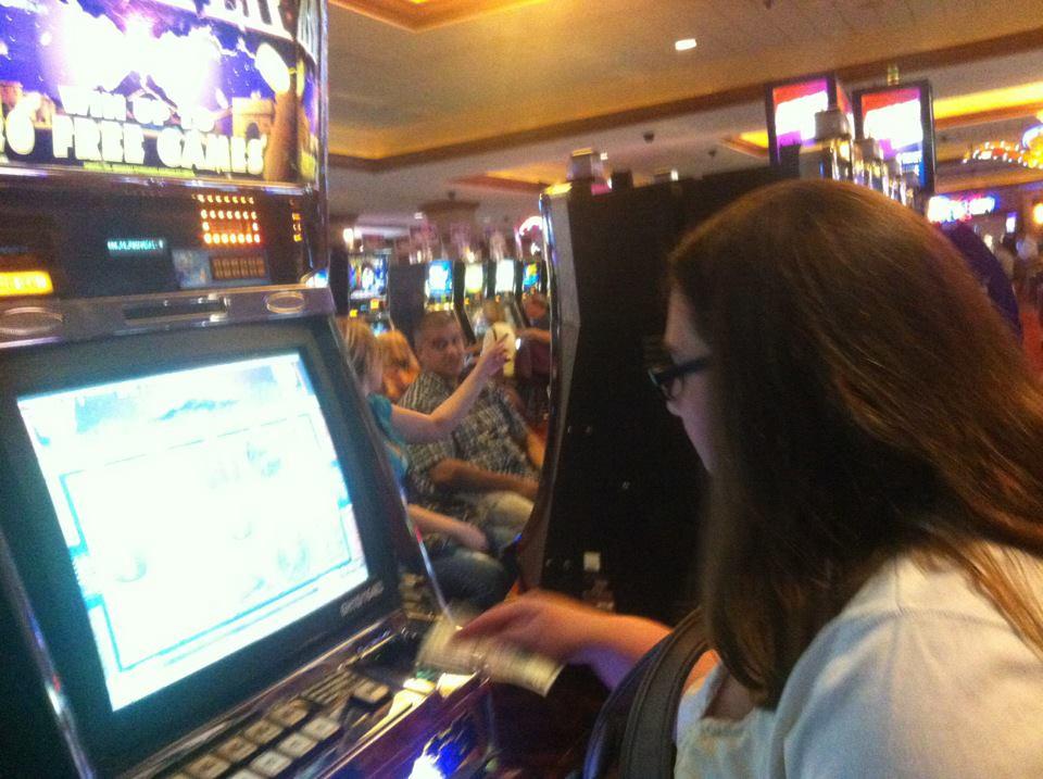 Joliet casino paula deen