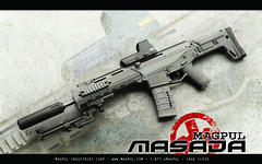 1280x800 Masada Wallpaper (stickgunner) Tags: wallpaper stickman masada magpul