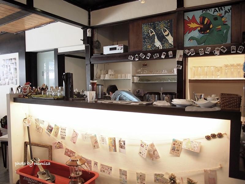 台中 老樣咖啡 (7)