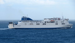 Rosslare 13 08 17 (28) (pghcork) Tags: ireland ferry ships wexford rosslare stenaline europort irishferries celticlinkferries