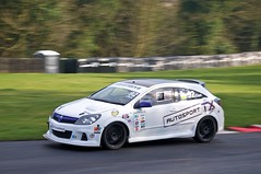 Astra Attack (4oClock) Tags: auto park white black car sport march nikon purple time tx attack halls engine fast racing lincolnshire clark motor forge nikkor dslr panning circuit 92 kn astra motorsport hatchback vauxhall autosport 18105 cadwell bends d90 autosporttx