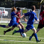 Petone v Brooklyn Northern Utd 4