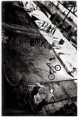 BMX, Paris