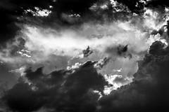 House of the Gods (rod.hokpicture) Tags: sky blackandwhite monochrome nikon cu pretoebranco d3100