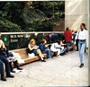 Students at Hunter College (Hunter College Archives) Tags: students 1996 yearbook hunter subwaystation 6train lexingtonave huntercollege 68thst wistarion thewistarion