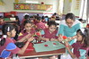 "Primary Jivakul Club - Organdi Flowers (1) • <a style=""font-size:0.8em;"" href=""https://www.flickr.com/photos/99996830@N03/26553881590/"" target=""_blank"">View on Flickr</a>"