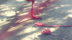Broken Red String of Fate (K-ScreenShots) Tags: wallpaper hate kpop 4minute
