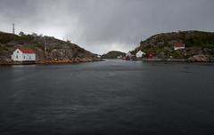 Ny-Hellesund in rain (Anders_3) Tags: rain weather norway coast norge nikon srlandet sgne vestagder nyhellesund coastalcommunity nikond700