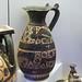 Corinthian Pottery - V: EC Olpe