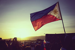 Under one banner (Don Pablo Tan) Tags: united philippines philippineflag duterte du30