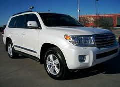 Toyota - Land Cruiser GXR - 2013  (saudi-top-cars) Tags: