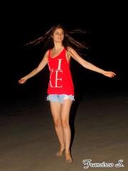 Tatsiana_035 (Pancho S) Tags: girls sea woman cute beauty night noche mar mujer model glamour chica femme models modelos playa modelo acapulco chicas mujeres nite filles belleza gir bellezas modello modle