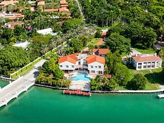 Pinned to Star Island Miami Beach Homes for Sale on Pinterest (hannahgrant417) Tags: homes real estate florida palmbeach luxury southflorida