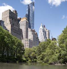 Billionaires' Row II (Joe Josephs: 2,650,890 views - thank you) Tags: nyc newyorkcity newyork skyline centralpark manhattan streetphotography photojournalism centralparknewyork urbanlandscapes cityparks urbanparks cityphotography joejosephs joejosephsphotography copyrightjoejosephs2016